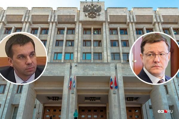 Азарову придется подыскивать нового руководителя и для департамента культуры