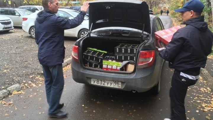 «Сливают информацию»: екатеринбуржцы потеряли товар на 350 тысяч рублей, обратившись в СДЭК