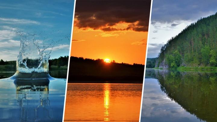 Безграничная природа:смотрим на нестандартную Башкирию глазами нестандартных фотографов