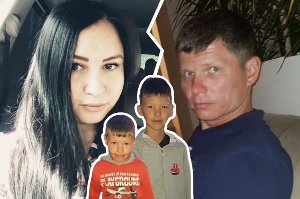 Главной новостью ушедшей недели были поиски Артема Мазова, пропавшего с двумя сыновьями