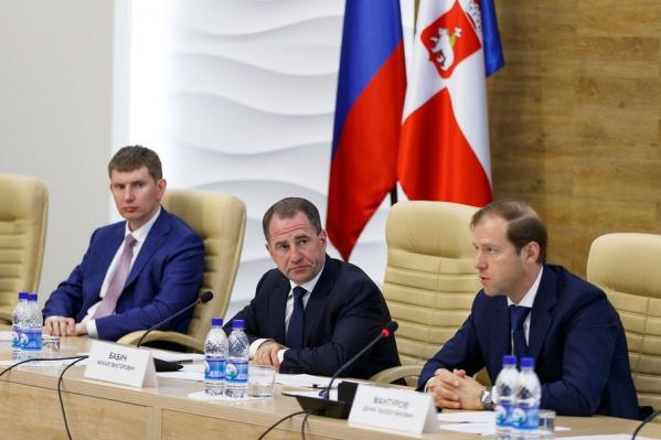 Михаил Бабич откроет в Уфе исторический парк
