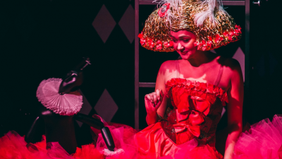 Эротическое шоу и новый фильм с Камбербэтчем: куда сходить в Перми в выходные и на неделе