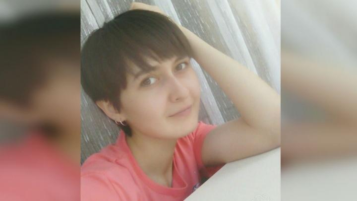 В Уфе пропала студентка медицинского вуза