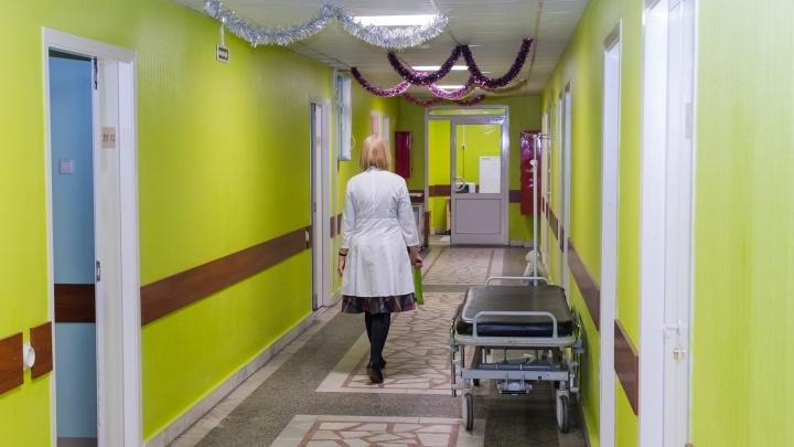 Пермская краевая больница заплатит по 500 тысяч трем дочерям женщины, погибшей от рук врача
