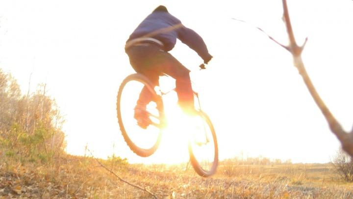 Курганских велосипедистов приглашают на первый этап Кубка «Запарка-2019»