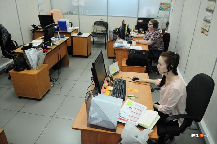 Участники опроса считают, что работать бухгалтерами и секретарями лучше женщинам