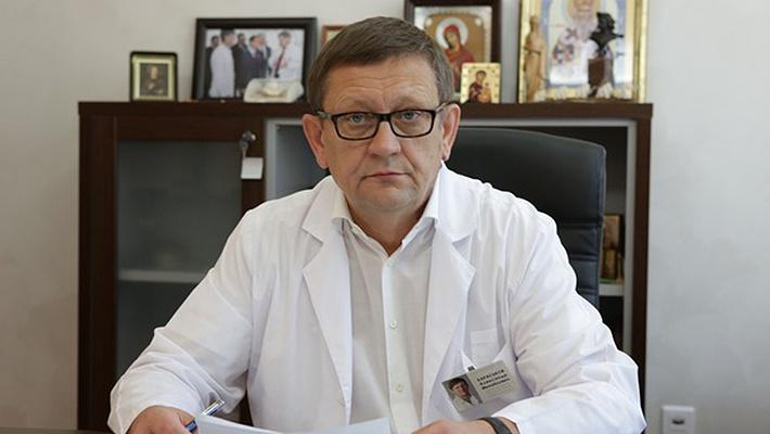 В Новосибирске задержан экс-директор клиники Мешалкина Караськов