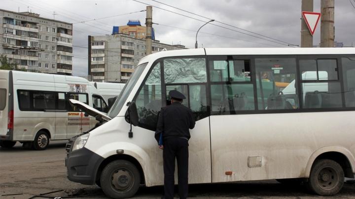 Прокуратура проверила перевозчиков, маршрутки которых попали в смертельную аварию на Лукашевича