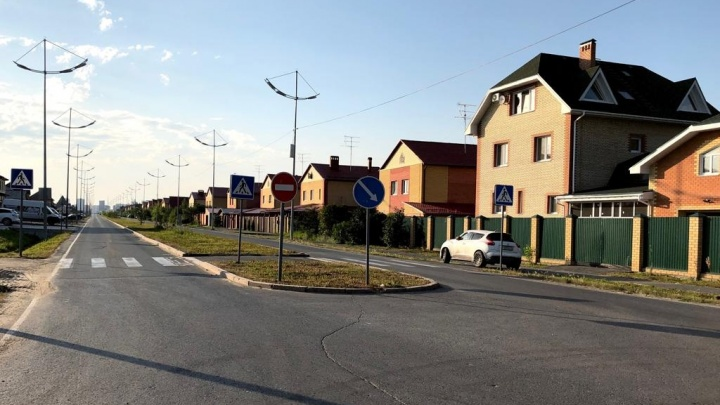 Жителей Комарова услышали: губернатор пошел на попятную по строительству новой развязки
