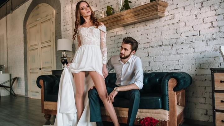 Битва свадебных фотографов - 3: выбираем самые яркие снимки уральских свадеб