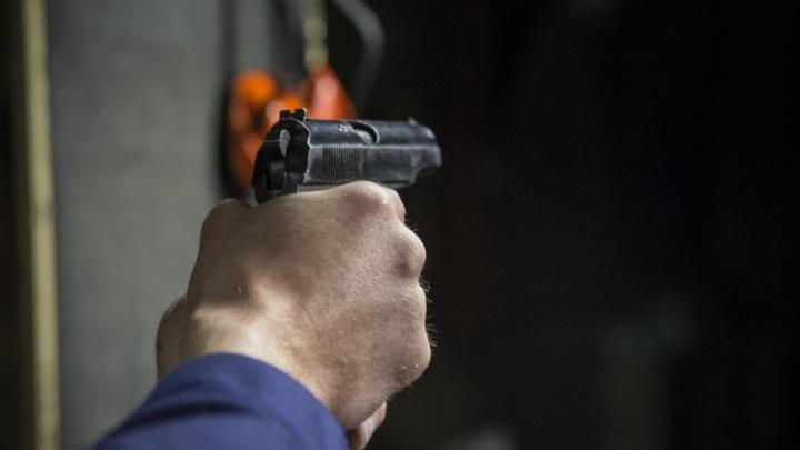 В Уфе осудят мужчину, который устроил стрельбу из пневматики у торгового центра