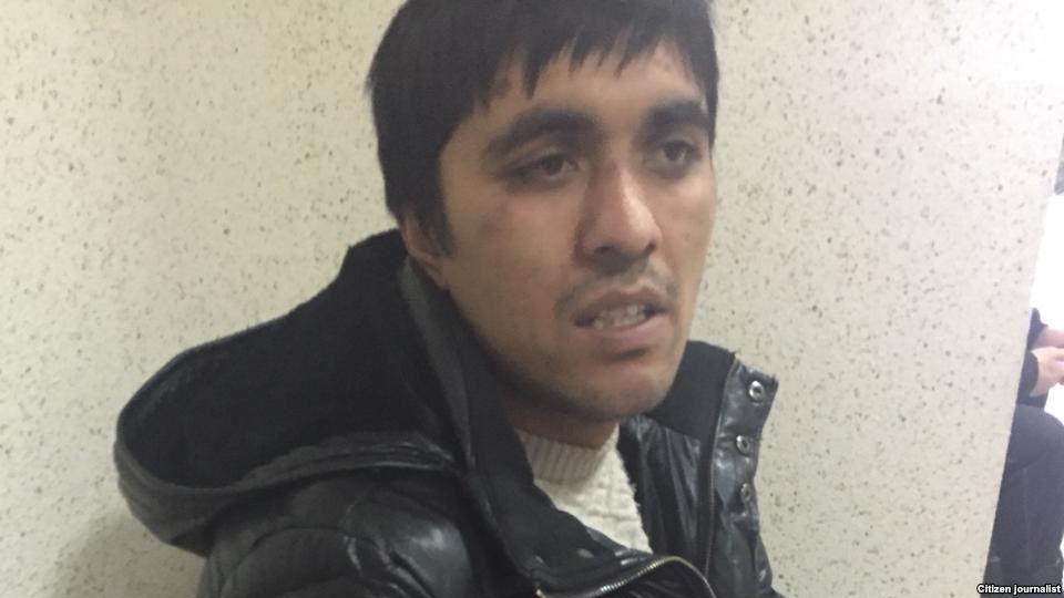Жена Хуснидина Зайнабидинова рассказа о том, что мужа пытали