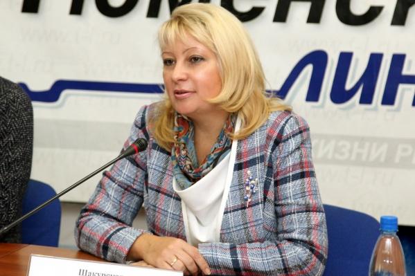 В конце июня Юлию Шакурскую признали виновной в злоупотреблении должностными полномочиями