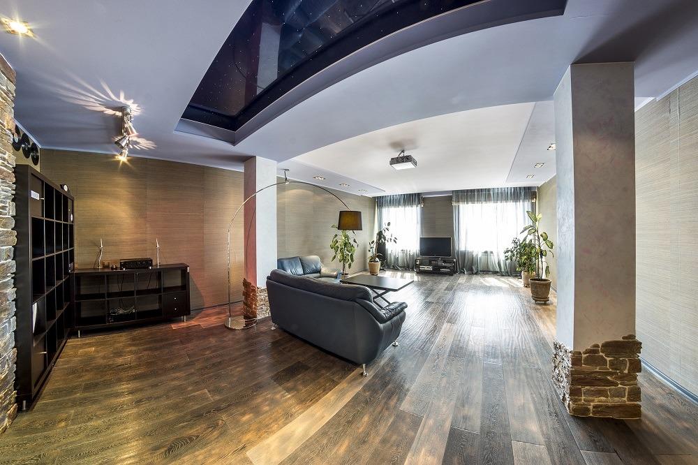 Самые дорогие квартиры октября в Перми (фото)