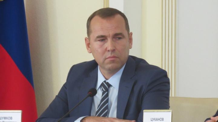 Не любит интриги и политиканство: Вадим Шумков возглавилКурганскую область