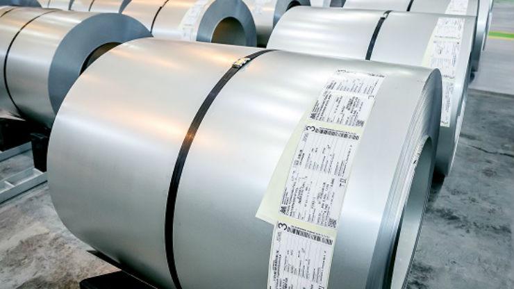 В прошлом годукомбинат продал 1,269 миллиона тонн продукции