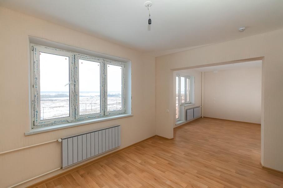 В Курчатовском районе квартиру в новостройке купить выгоднее, чем вторичку