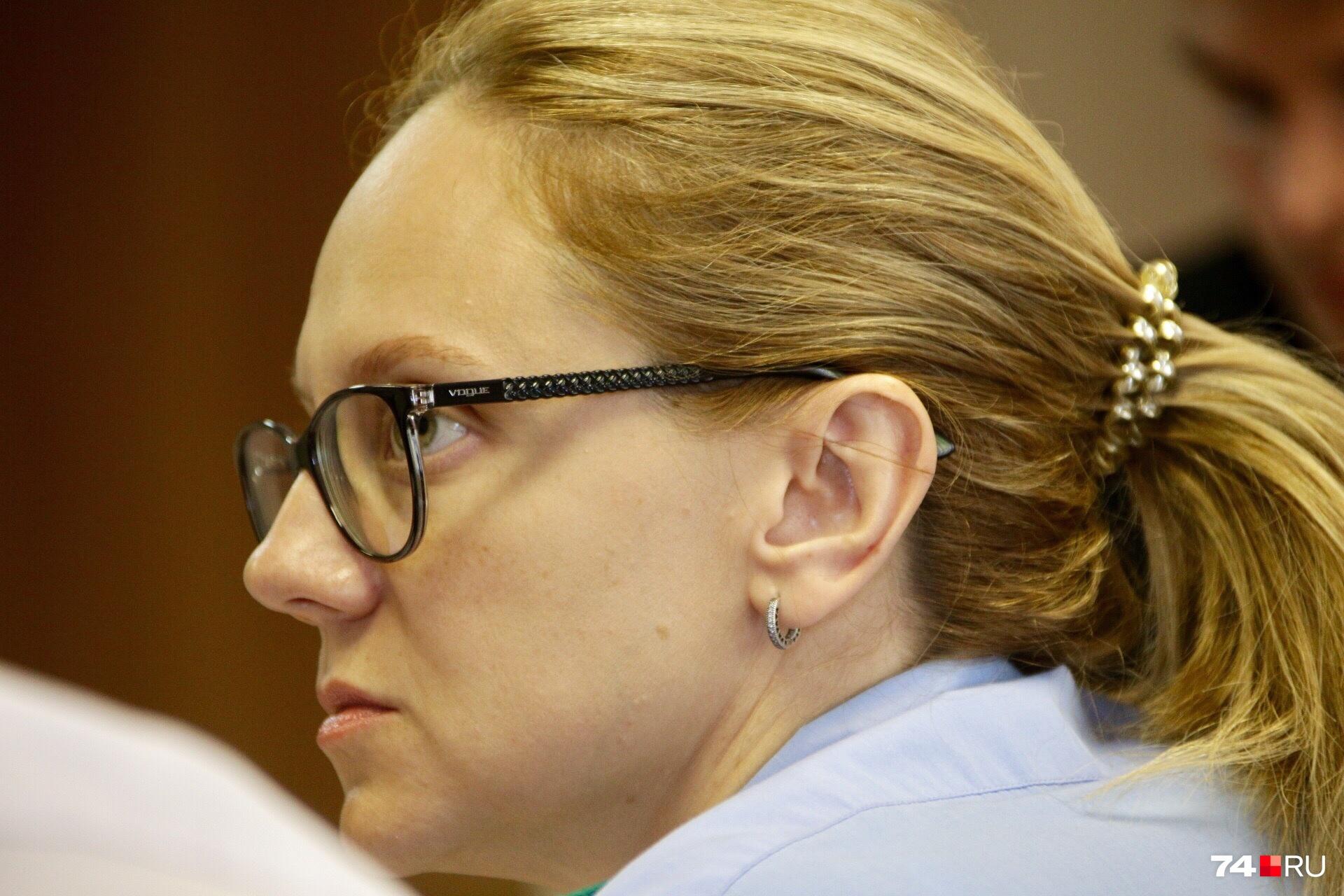 Гособвинение доказывает, что именно Антон Коновалов напал с ножом на Ольгу Рыбалко