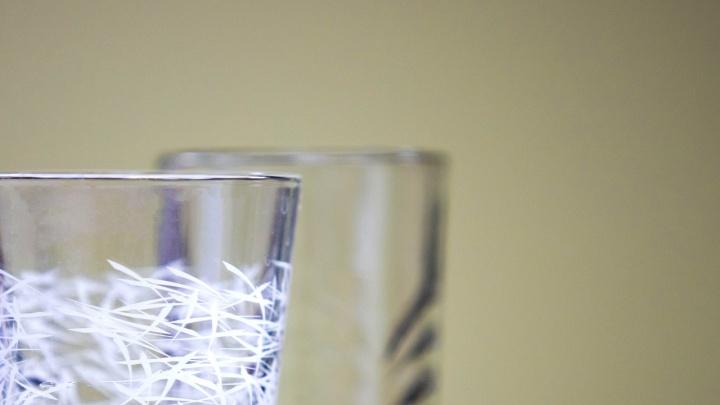 Для самых ленивых: ростовчанин изобрел стакан, который сам размешивает сахар