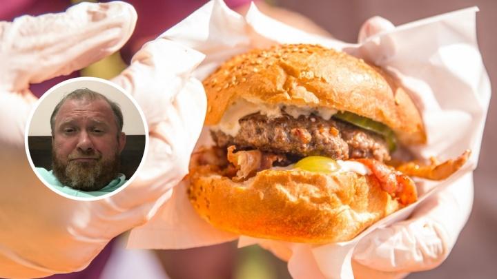 Дорого и остро: три правила хорошей еды от ведущего шоу «На ножах» Константина Ивлева