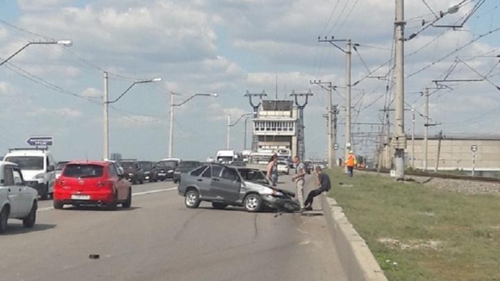 На том же месте: массовая авария произошла на плотине Волжской ГЭС