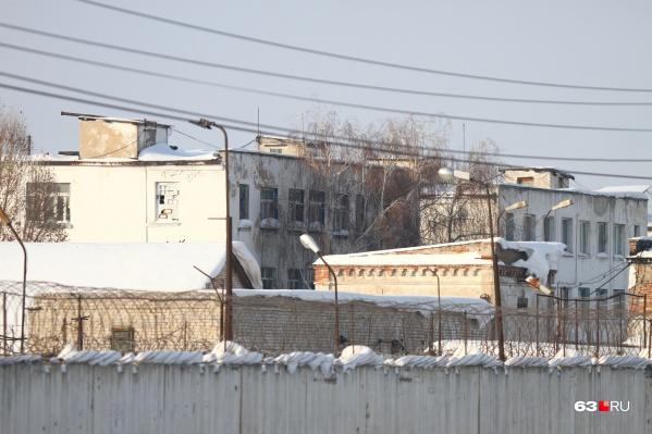 Скандал вокруг колонии разразился 8 февраля
