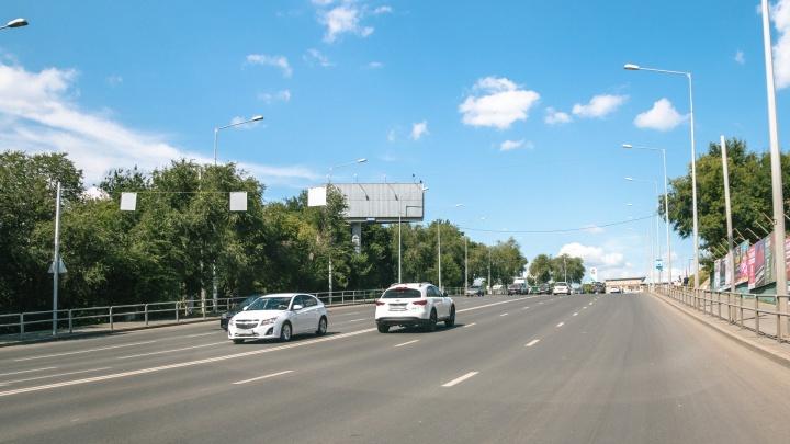 Самарцы грозят перекрыть проезд по Ново-Садовой из-за строительства ЖК «Часовая»