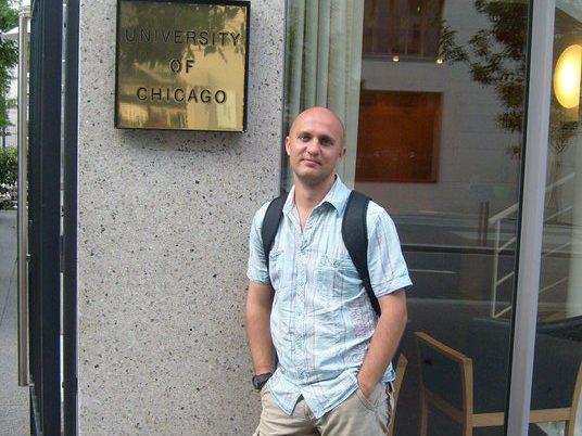 Александр Гаврюшкин вновь поедет в Новую Зеландию, чтобы изучать там рак