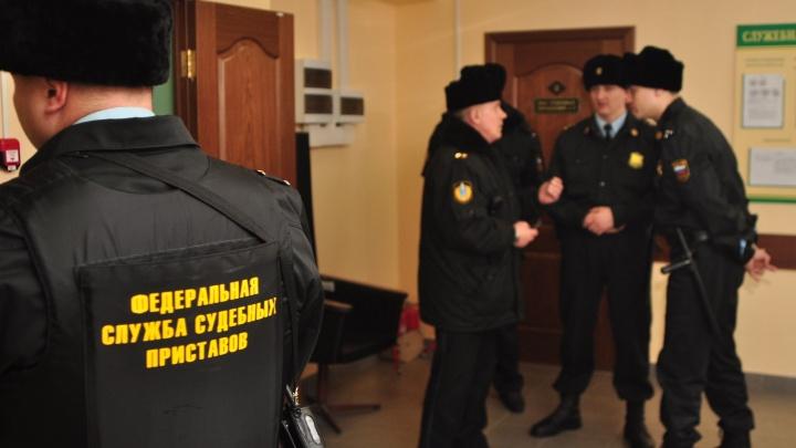Житель Няндомского района отработает 20 часов за 700-тысячный долг