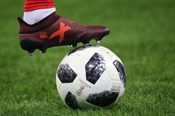 Российские футболисты прошли отбор автоматически — место в турнире гарантировал статус организатора ЧМ