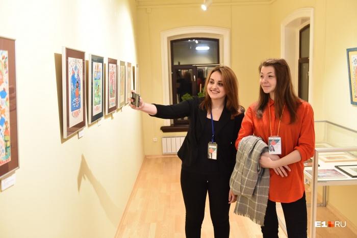 Ночные прогулки по музеям в Екатеринбурге уже становятся привычным делом