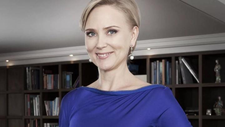 Экс-жена Дмитрия Рыболовлева заняла четвертое место в списке богатейших женщин России журнала Forbes