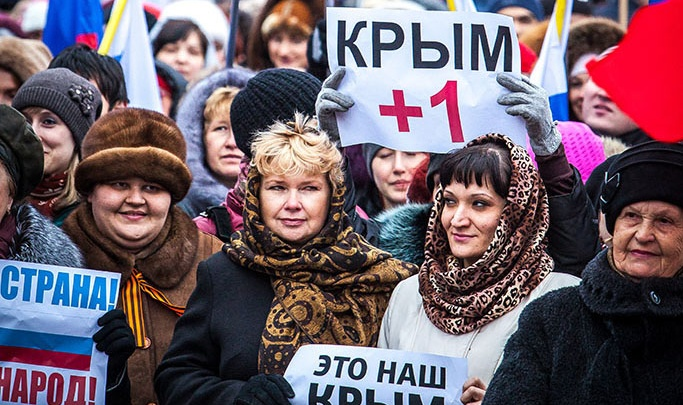 Каша и песни — бесплатно: в Кургане пройдет концерт в честь Крыма