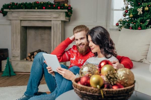 Потребительский кредит в рамках специального предложения «Новогодняя» предоставляется на любые цели по ставке от 7,5% до 11,5% годовых