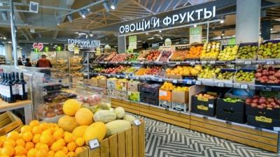 Помогут вернуться домой: в супермаркетах появились островки безопасности для тех, кто потерялся