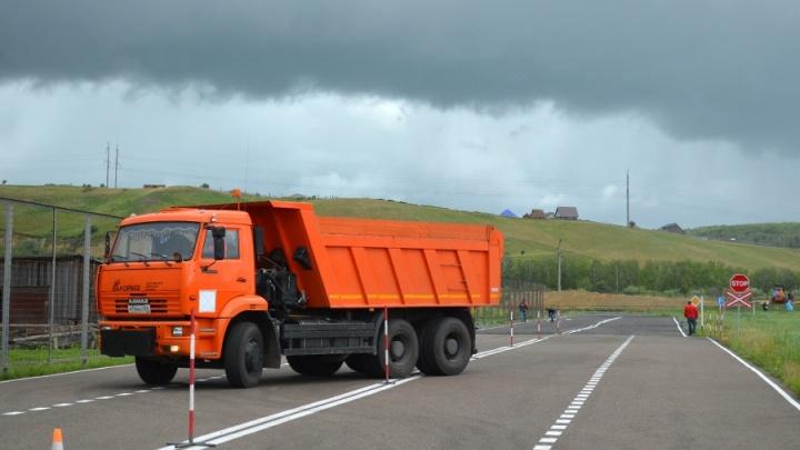 Дорожники в этом году планируют начать ремонт Северного шоссе у Качи
