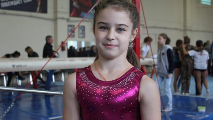«Конкурентки делали всего 50 раз»: девочка-индиго из Волжского поставит третий недетский рекорд