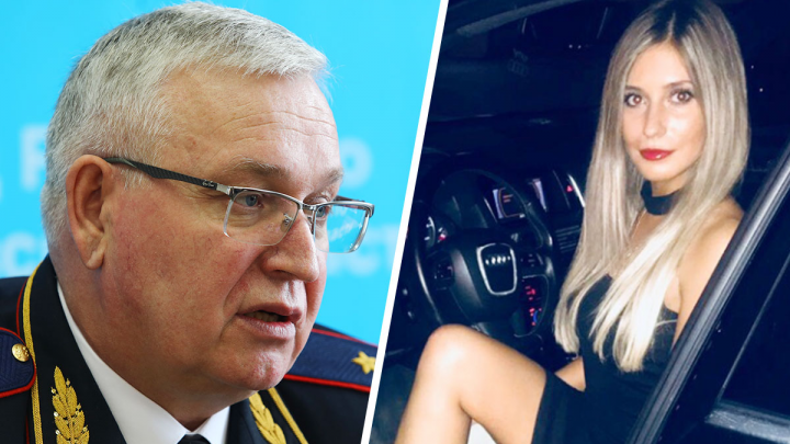 «Таких преступлений я не видел с 90-х»: новый глава свердловской полиции рассказал о деле Каторгиной