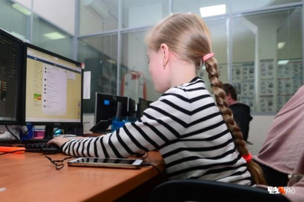 Как правило, дети заводят аккаунты в соцсетях ещё в начальной школе