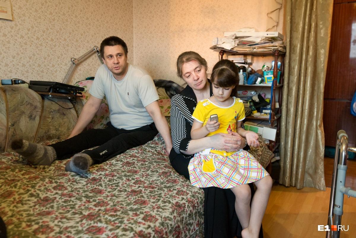Елена уверена, что хорошие отношения с мужем позволили им воспитать не только своих, но и чужих детей