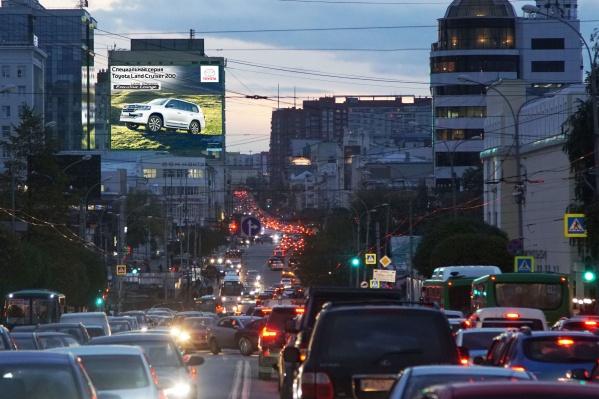 Maer Group — единственный оператор наружной рекламы в России, который может самостоятельно измерить эффективность рекламы на медиафасадах