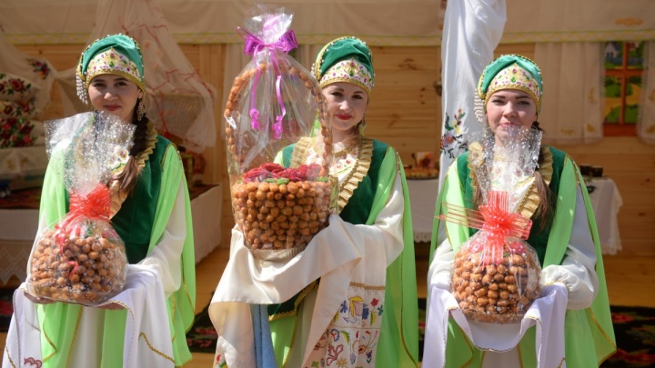 Ради президента в Свердловской области на месяц перенесли празднование Сабантуя