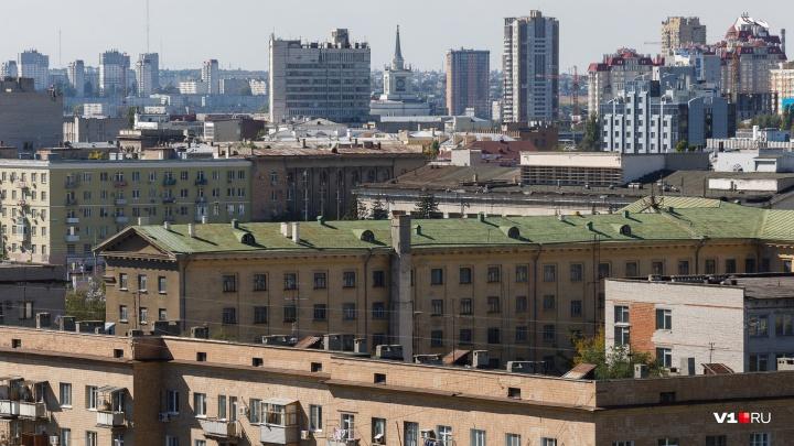 Предстоящую неделю Волгоград проведет под солнцем, но без изнуряющей жары
