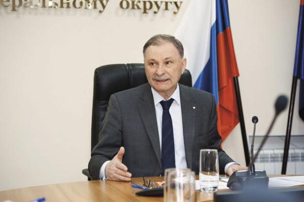 Александр Тимошенко стал одним из девяти советников мэра