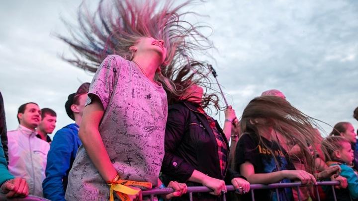 Roсk-Line — всё. Организаторы отменили фестиваль рок-музыки в 2019 году