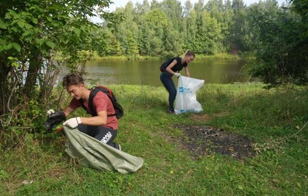 Ярославцам рассказали, как получить два миллиона рублей на волонтёрстве