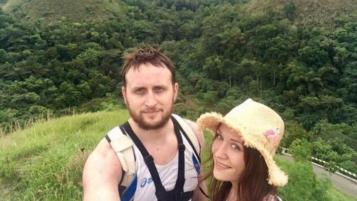 «Там думают, что россиян можно безнаказанно давить»: омич — о страшных каникулах на Филиппинах