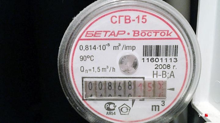 Снимут со счётчика: россиян предложили освободить от поверки приборов учёта воды