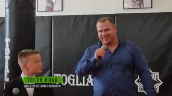 «Настоящие герои не умирают»: что известно об убийстве тольяттинского бойца MMA Ильи Тягуна
