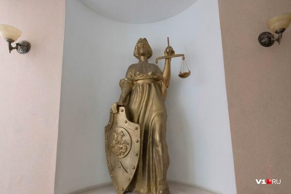 Сегодня состоялись сразу два суда